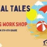 Animal Tales Writing Work Shop